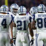 Sunday Night – Dallas Cowboys at Oakland Raiders