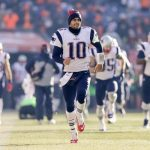 Sunday Afternoon – New England Patriots at Pittsburgh Steelers