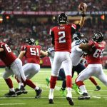 Monday Night – Atlanta Falcons at Tampa Bay Buccaneers